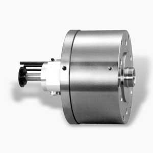 ATL250C/ATL300C Closed Center Rotary Hydraulic Cylinders