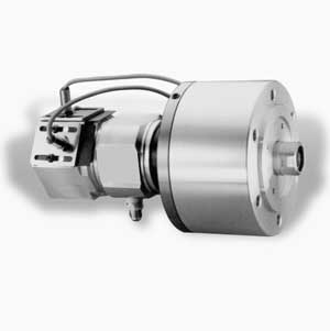 ATL-CC Series Closed Center Rotary Hydraulic Cylinders