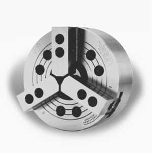 ATL Series 3 Jaw Power Chucks 5″ thru 24″