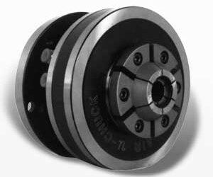 Cylinder Integrated Diaphragm Chucks