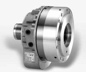 MK Series High Speed Thru-Hole Hydraulic Cylinders