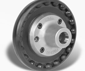 Front Hand Wheel Quickie 5C Collet Chucks