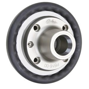 Front Hand Wheel Quickie 16C Collet Chucks